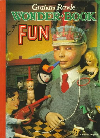 9780156000949: Wonder Book of Fun
