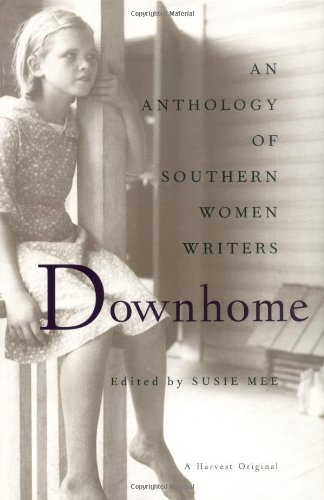 9780156001212: Downhome: An Anthology