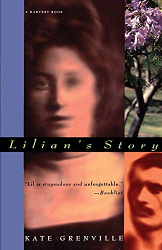 9780156001236: Lilian's Story (Harvest Book)