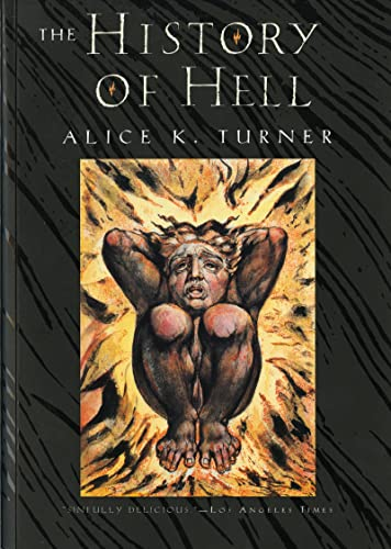 9780156001373: The History of Hell (Harvest Book)