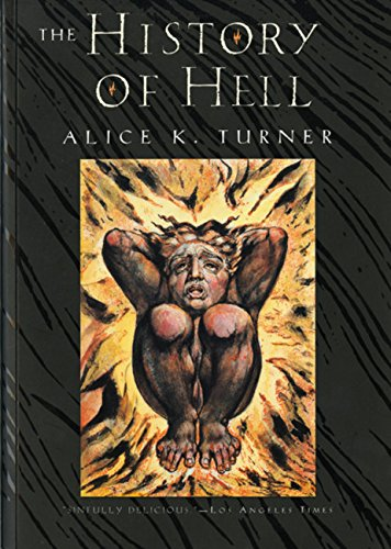 9780156001373: The History of Hell