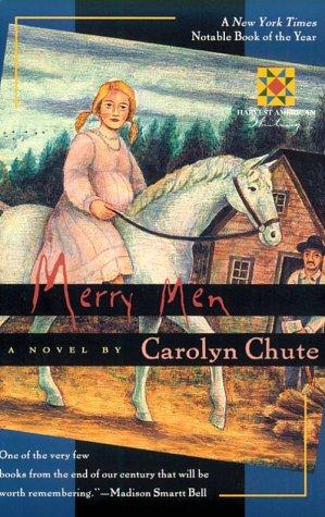 9780156001915: Merry Men
