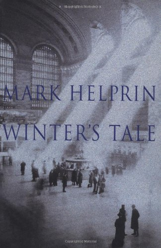 9780156001946: Winter's Tale (A Harvest Book)