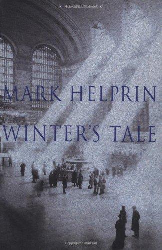 9780156001946: Winter's Tale