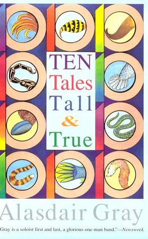 9780156001960: Ten Tales Tall and True