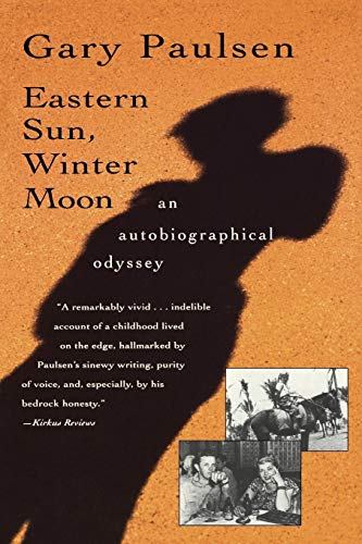 9780156002035: Eastern Sun, Winter Moon: An Autobiographical Odyssey