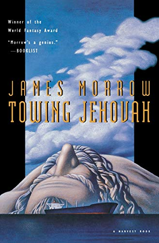 9780156002103: Towing Jehovah (Harvest Book)