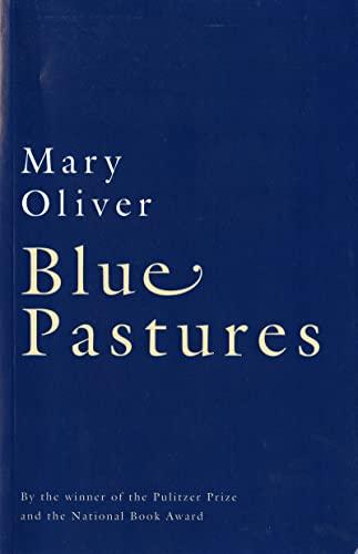 9780156002158: Blue Pastures