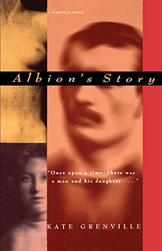 Albion's Story: Grenville, Kate