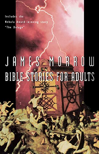 9780156002448: Bible Stories for Adults