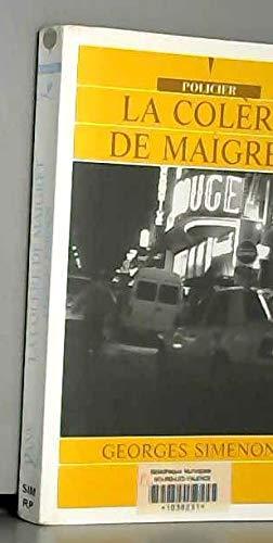 9780156002479: Maigret Has Scruples
