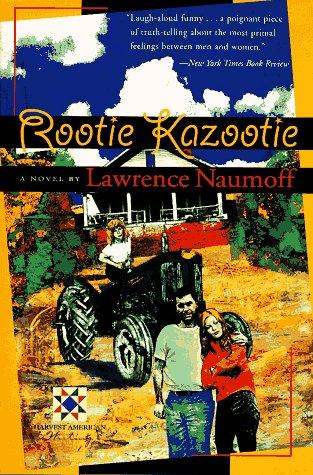 9780156003360: Rootie Kazootie (Harvest Book)