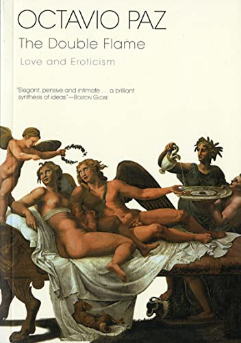 9780156003650: The Double Flame: Love and Eroticism