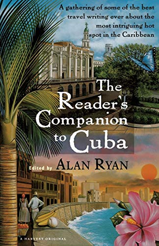 9780156003674: The Reader's Companion to Cuba