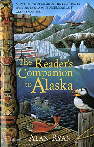 9780156003681: The Reader's Companion to Alaska