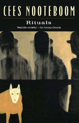 9780156003940: Rituals (Harvest Book)
