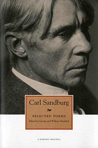 Selected Poems: Sandburg, Carl