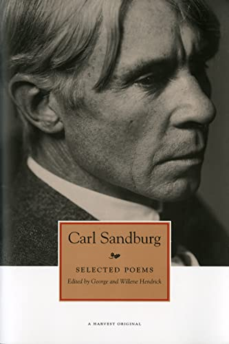 9780156003964: Selected Poems