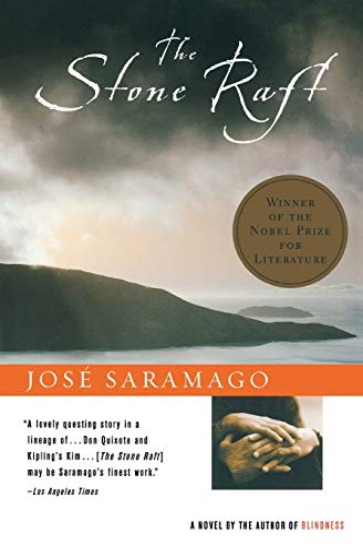 The Stone Raft: Jose Saramago