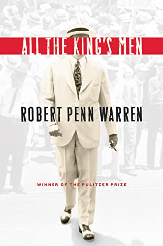 9780156004800: All the King's Men