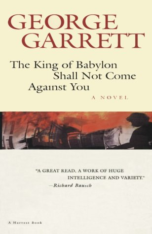 9780156005531: The King of Babylon Shall: Not Come Against You