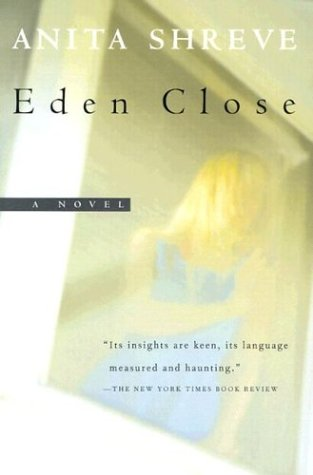 9780156005890: Eden Close (Harvest Book)