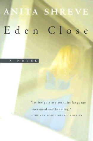 9780156005890: Eden Close
