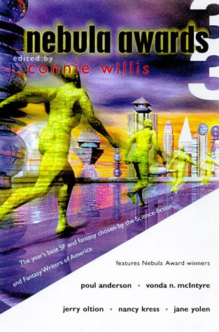 9780156006019: Nebula Awards: v. 33: Science Fiction Writers' Association Choices for the Best Science Fiction and Fantasy of the Year