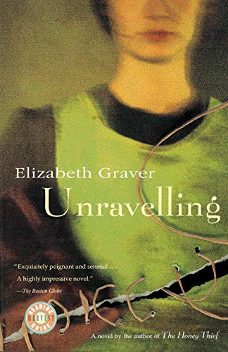 9780156006101: Unravelling