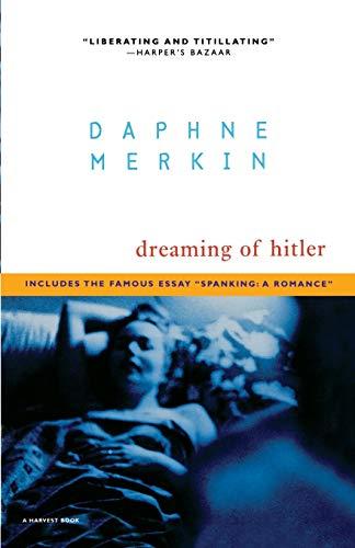 9780156006118: Dreaming of Hitler