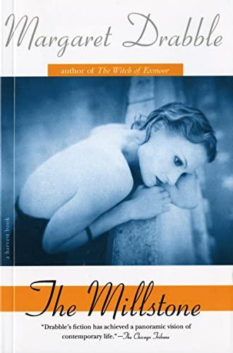 9780156006194: MILLSTONE (Harvest Book)