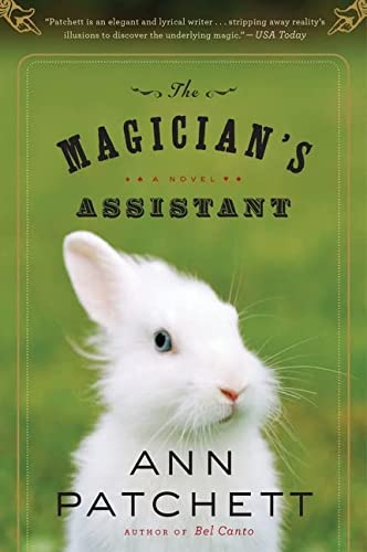 9780156006217: The Magician's Assistant