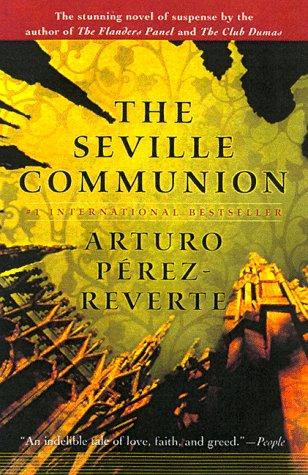 9780156006392: The Seville Communion