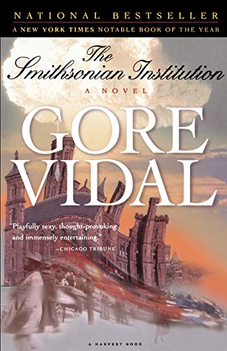 The Smithsonian Institution: A Novel