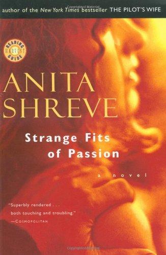 9780156007108: Strange Fits of Passion (Harvest Book)