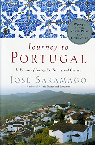 9780156007139: Journey to Portugal: In Pursuit of Portugal's History and Culture