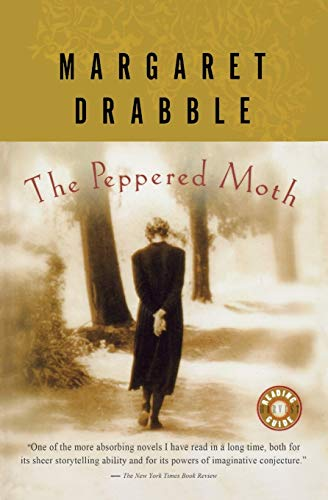 9780156007191: The Peppered Moth