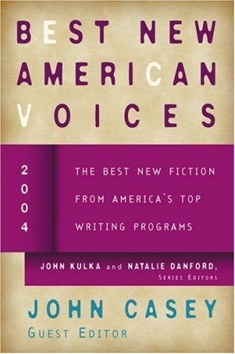 9780156007221: Best New American Voices 2004