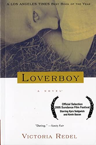 9780156007245: Loverboy