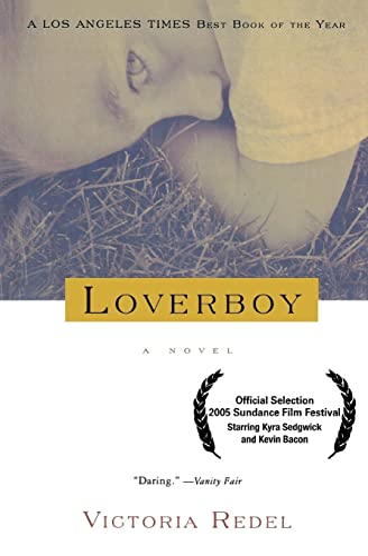 9780156007245: Loverboy Pa