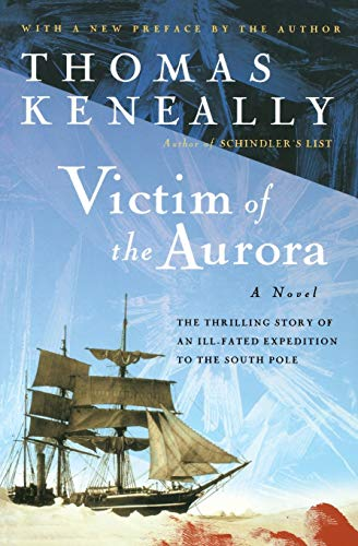9780156007337: Victim of the Aurora (Harvest Book)