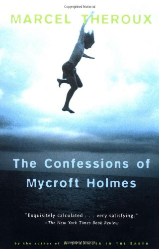 9780156007436: The Confessions of Mycroft Holmes