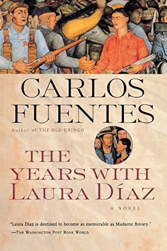 9780156007566: The Years with Laura Diaz