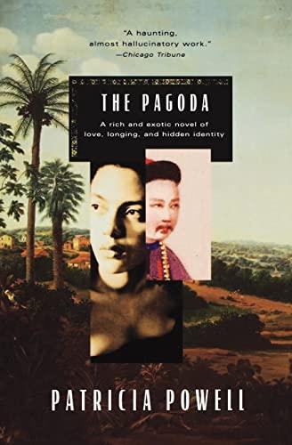 9780156008297: The Pagoda