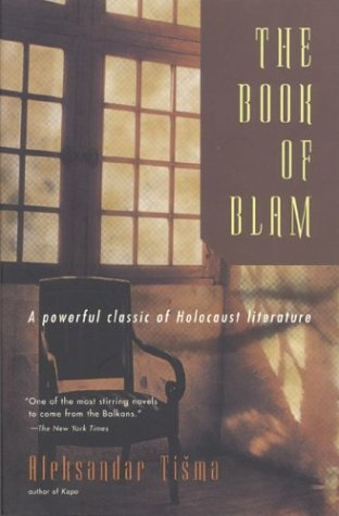 9780156008419: The Book of Blam
