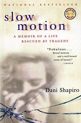 9780156008471: Slow Motion (Harvest Book)