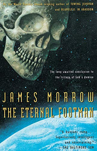 9780156010818: The Eternal Footman