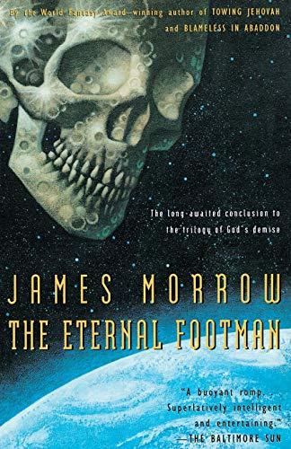 9780156010818: The Eternal Footman