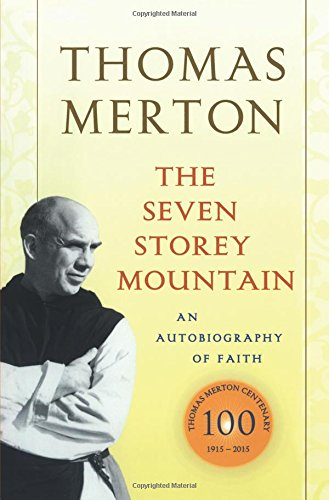 9780156010863: The Seven Storey Mountain