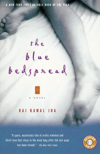 9780156010887: The Blue Bedspread